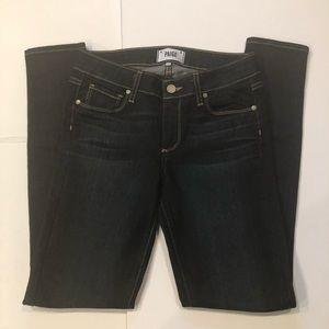 Denim - Paige Verdugo Ultra Skinny Jeans